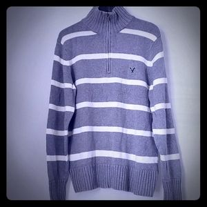 American Eagle Knit Pullover